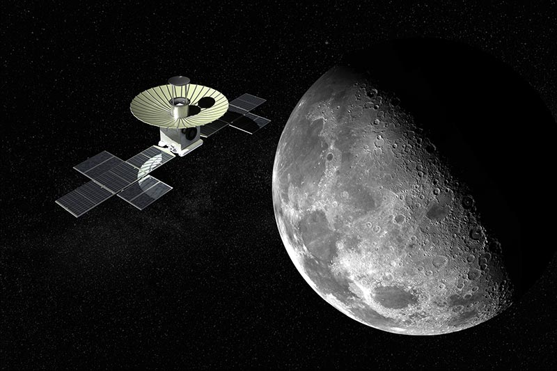 Private Payloads to the Moon
